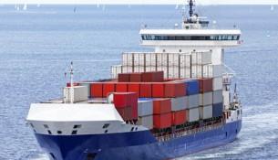 import morski Chiny